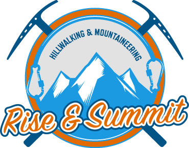 Rise & Summit Logo