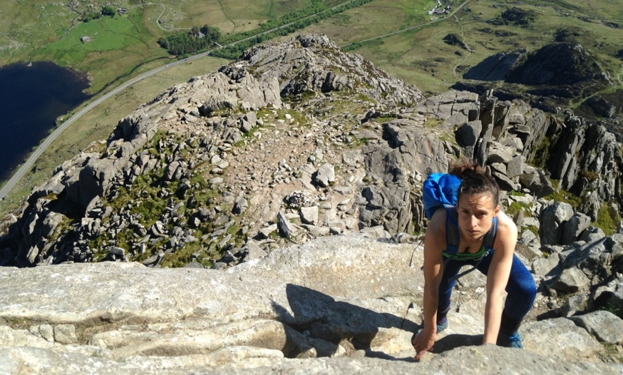 Introduction to Scrambling Course