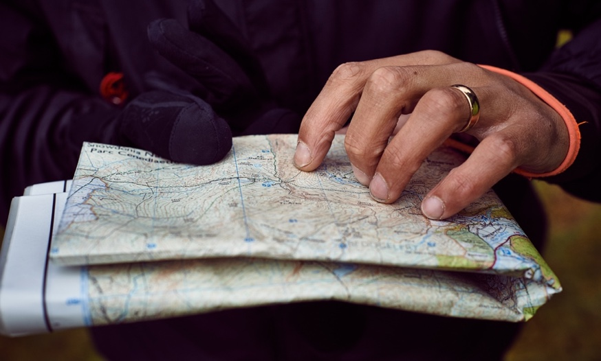 Advanced Navigation Course