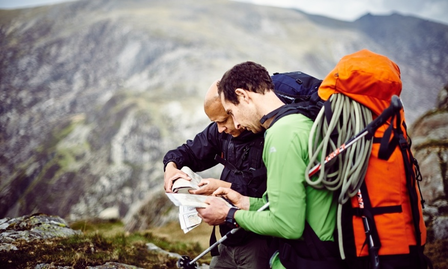 Beginner Navigation Course