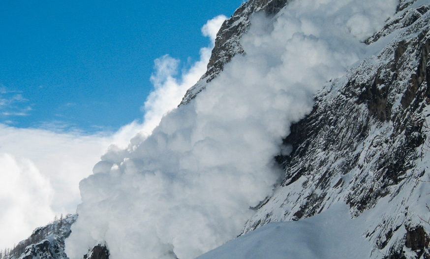 Avalanche Safety and awareness